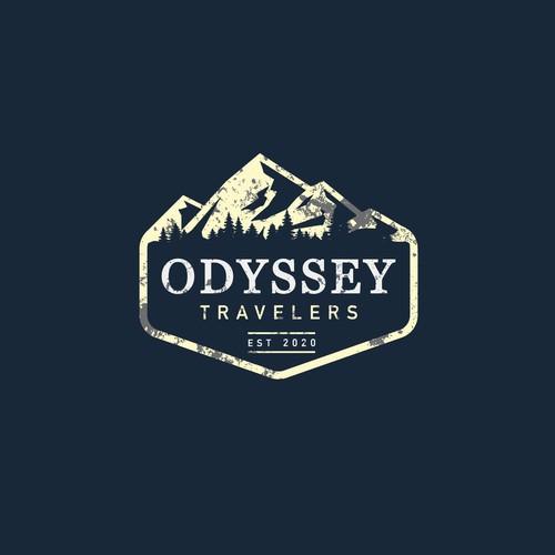 Odyssey travelers