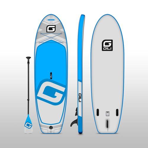 Gili Paddle Board