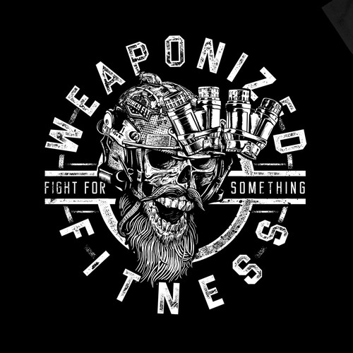 weaponized fitness