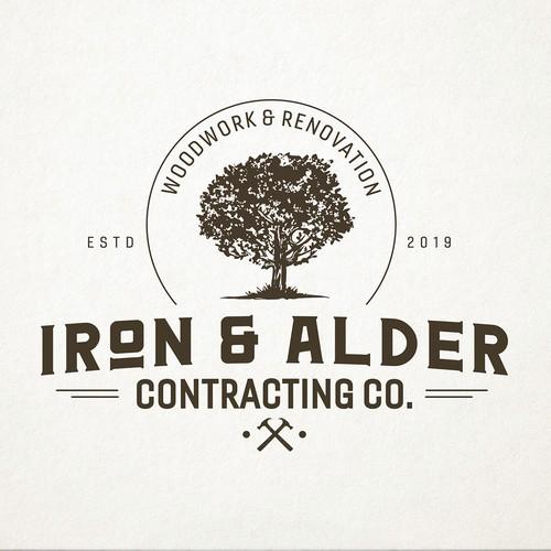 Iron & Alder