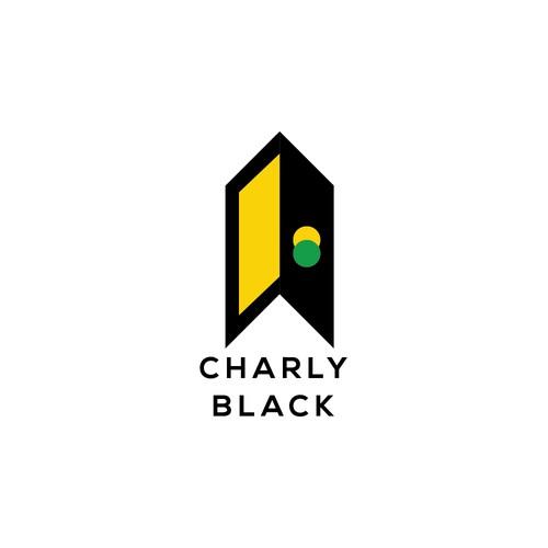 Logo Design for Charly Black