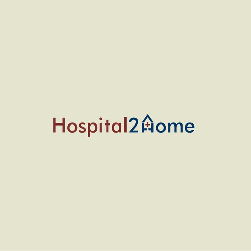 Create a logo to promote a unique program for patients leaving hospital that need medications