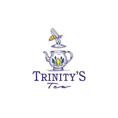 Trinity's Tea