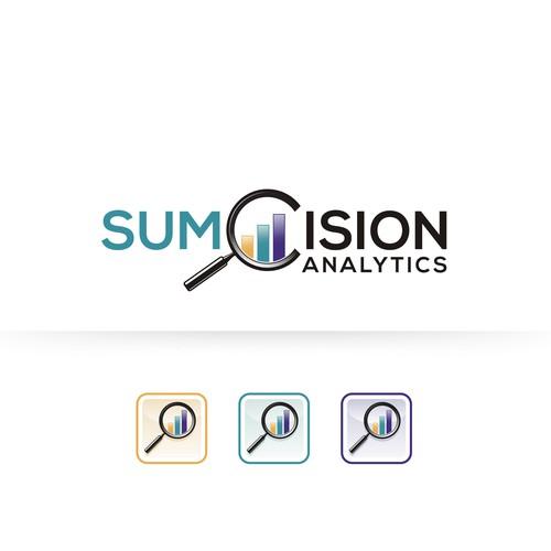 Sumcision Analytics logo