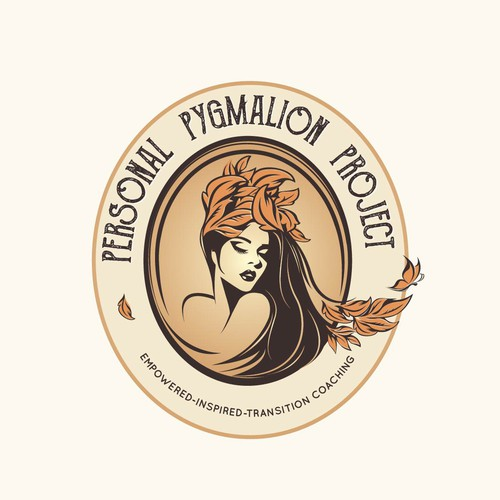 Inspirational MUSE Logo concept for Personal Pygmalion Project