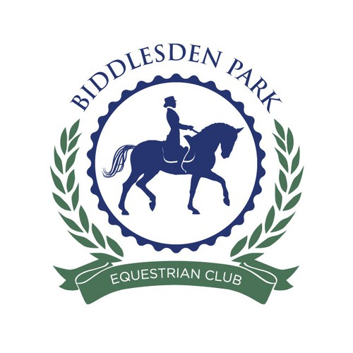 Biddlesden Park Equestrian Club Needs A New Logo and Website