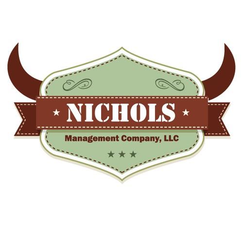 Nichols Management Company, LLC Stationary