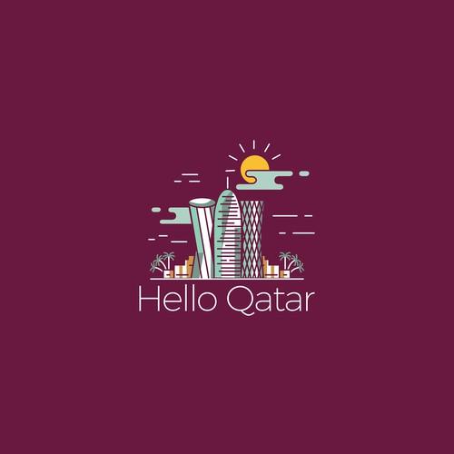 Hello Qatar