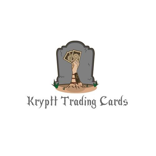 Trading Card Logo