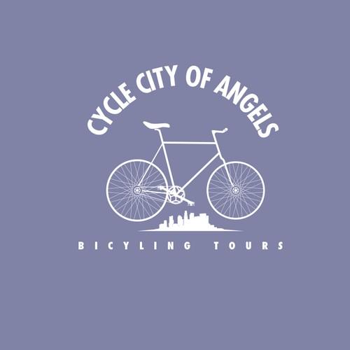 A Clean Cycling Rental Logo