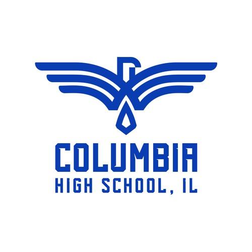 High School Eagle