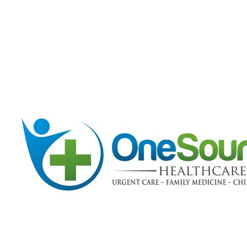 Help OneSource Healthcare with a new logo
