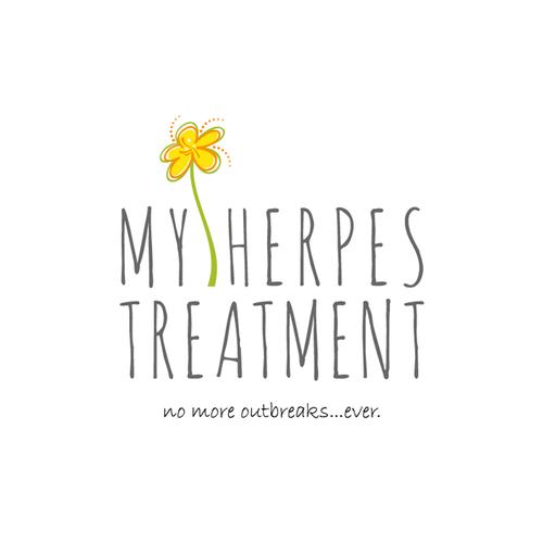 logo My Herpes Tretment