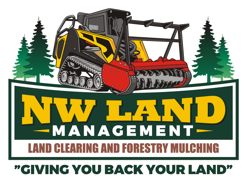 Design a creative logo for a Forestry Company
