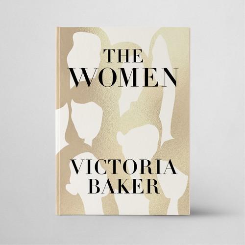 "Bookcover ""The Women"""