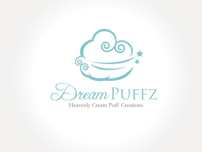 Dream Puffz needs a new logo