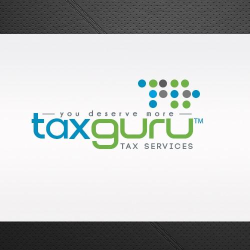 Tax Guru Tax Services needs a new logo