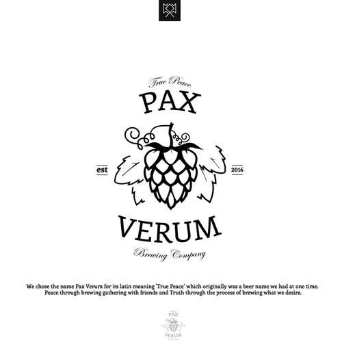 Pax Verum brewery