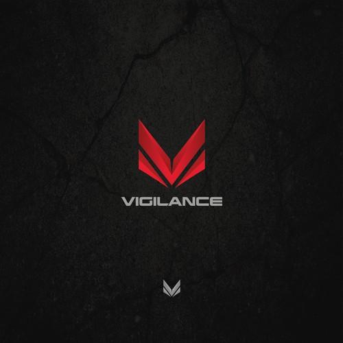 Logo concept for Vigilance