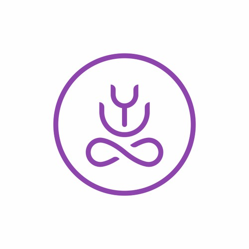 Union yoga Logo