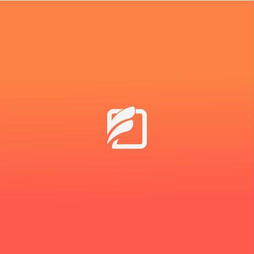Logo Design for Social App - Fundoo