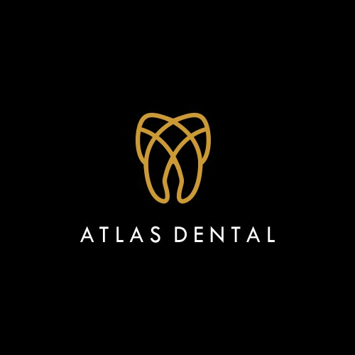 atlas + tooth