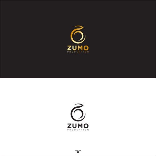 Logo Concept for ZUMO Produktion