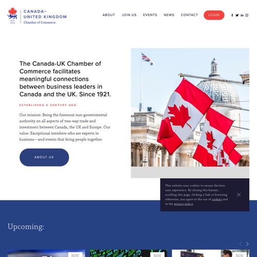 Canada/United Kingdom Chamber of Commerce