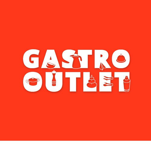 Logo GASTRO OUTLET