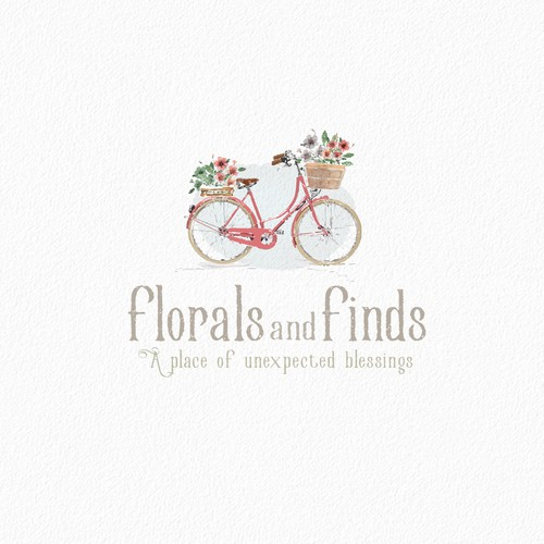 florals and finds