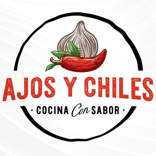 Ajos Y Chiles