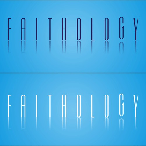 FAITHOLOGY - Logo
