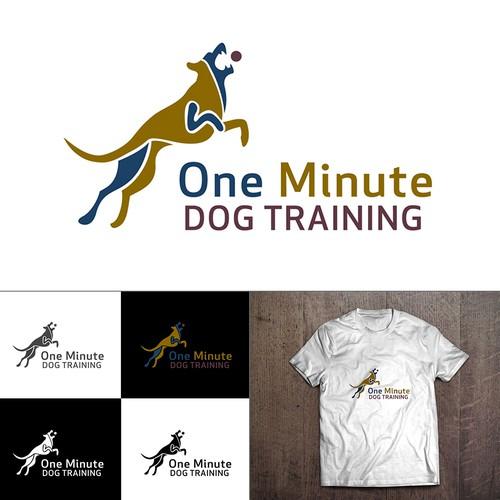 One Minute Dog Training