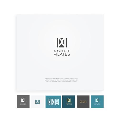 Absolute pilates logo option_2