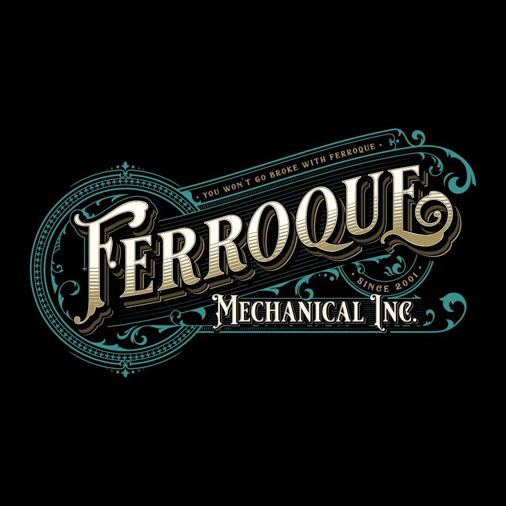 Design an Art Nouveau \ Vintage Logo and Branding for a Trades Company