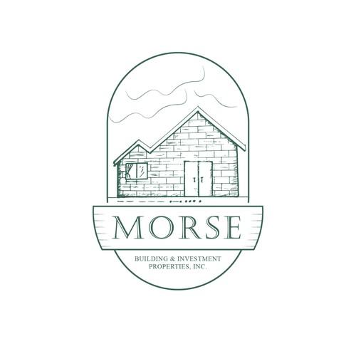 logo concept for Morse