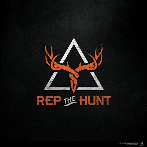 REP THE HUNT