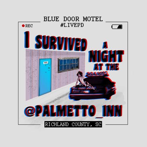 Motel tshirt