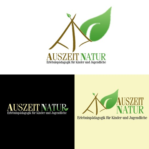 Camp out With Nature Auszeit Natur