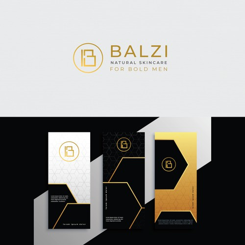 Logo concept  for Balzi