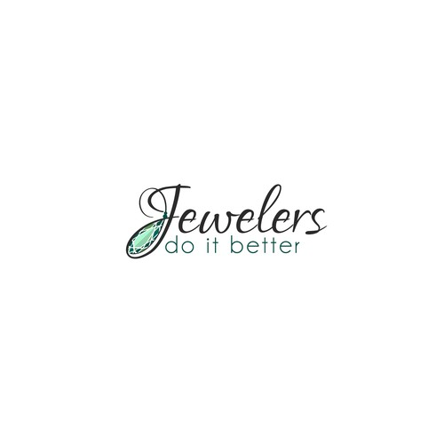 Artisan Jewellery Logo Design