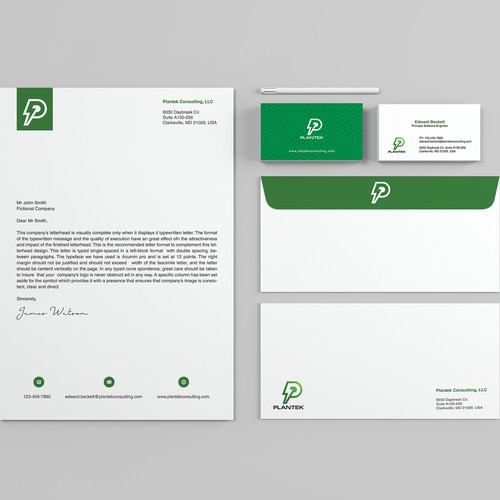 Professional Business Cards & Stationary design for EXISTING Logo