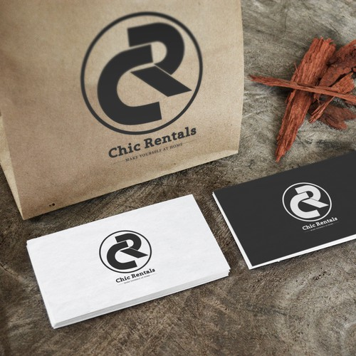 Create a logo for an everlasting rental business!