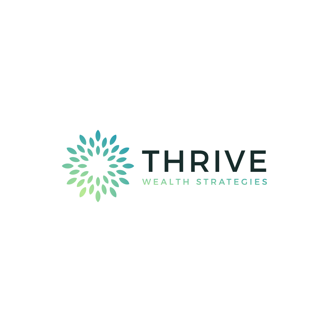 Thrive Wealth Strategies needs a sophisticated new logo