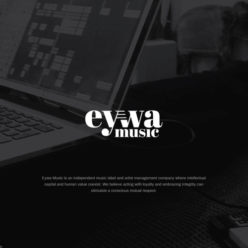 Eywa Music logo