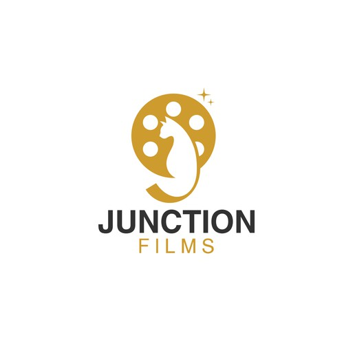 Logo for Junction Films