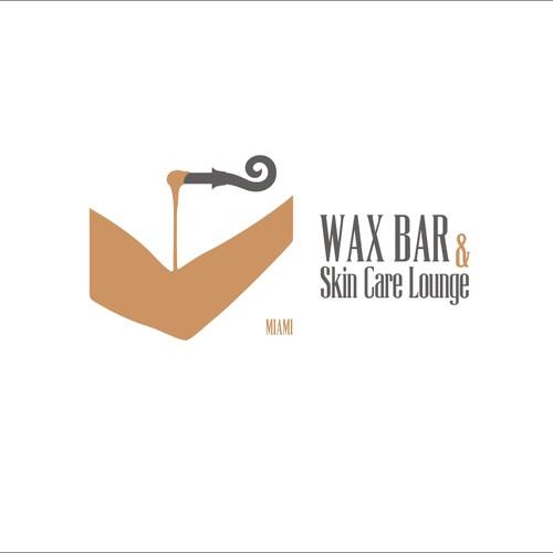 logo for WAX BAR & Skin Care Lounge , MIAMI