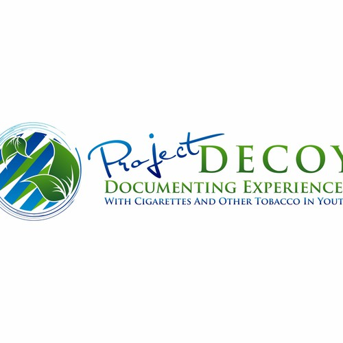 Create a winning design for a program examining young adults using tobacco products and marijuana