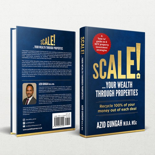 SCALE! ... Your Wealth Through Properties