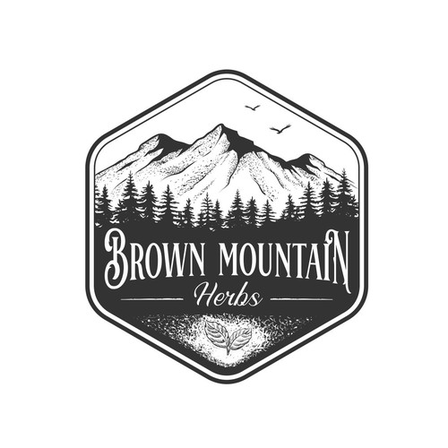 Brown Mountain Herbs